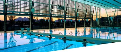 Walnut Grove Pool (Langley) August 2013