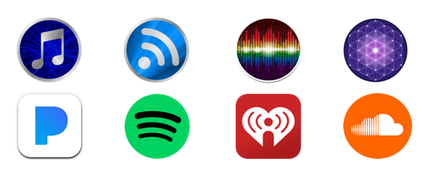 streaming player tunr audio providers