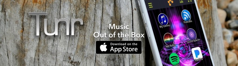 share about tunr free music