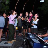 Bali Single Electone