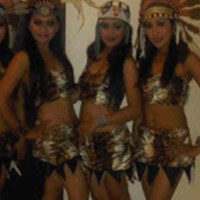 Sound System Bali – Dancing Event