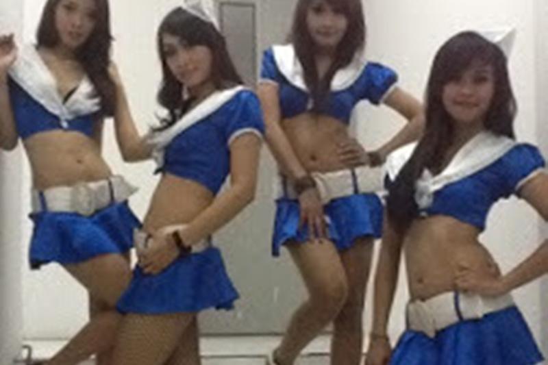 Sexy Dancer Bali