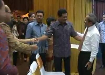Wakil Gubernur Bali - Bapak Sudikerta