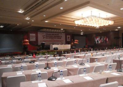 Sewa Microphone atau Mic Delegate Untuk Meeting 02