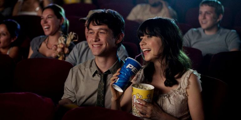 500 Days of Summer movie picture
