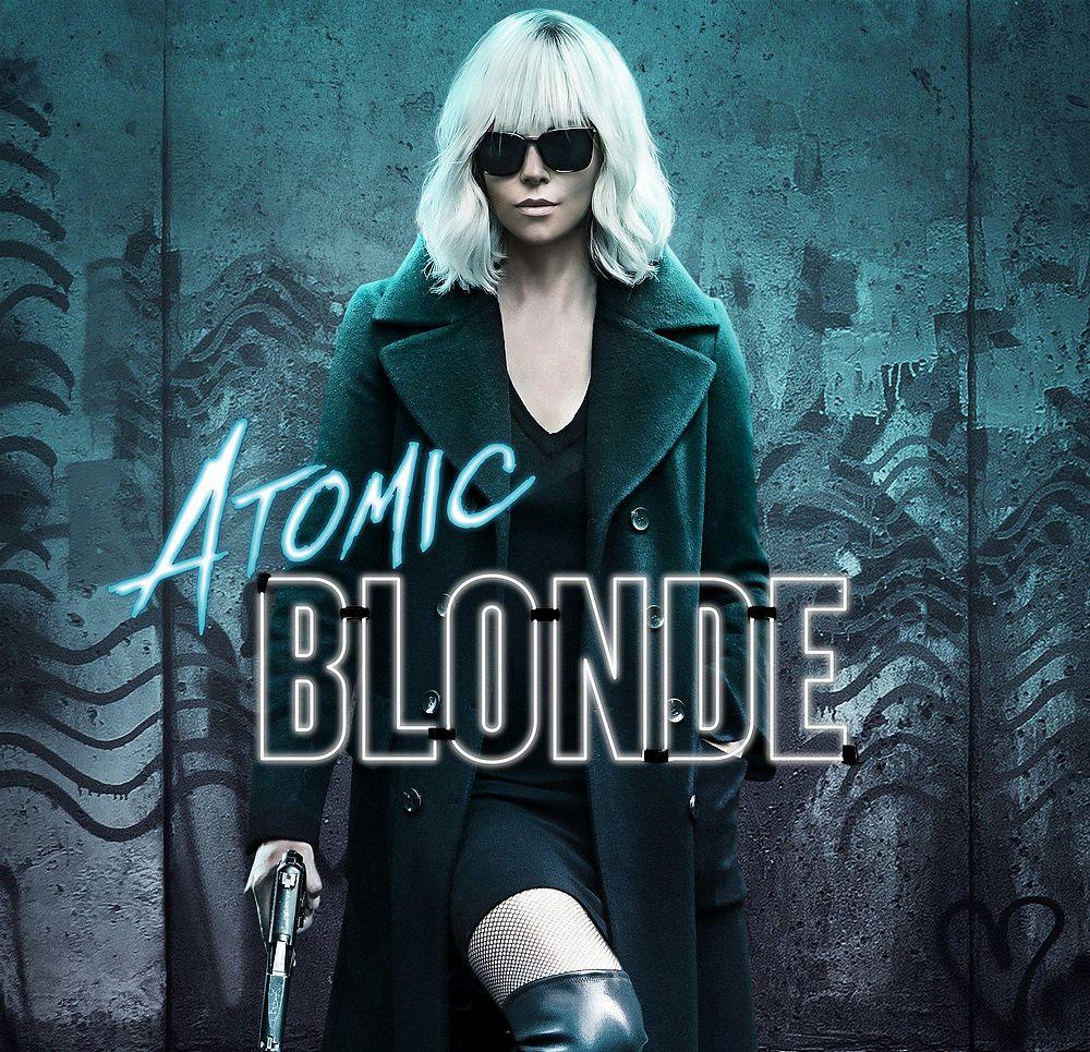 Atomic Blonde Trailer Song