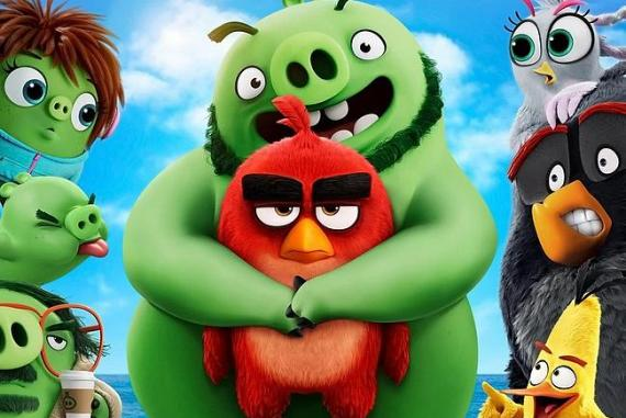 Soundtrack The Angry Birds Movie 2 Listen To All Songs From The