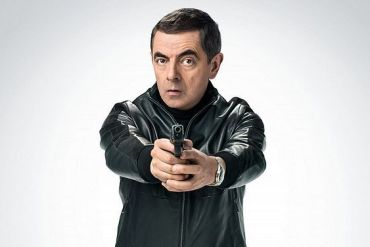 Johnny English Strikes Again picture