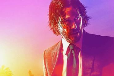 John Wick: Chapter 3 – Parabellum movie poster