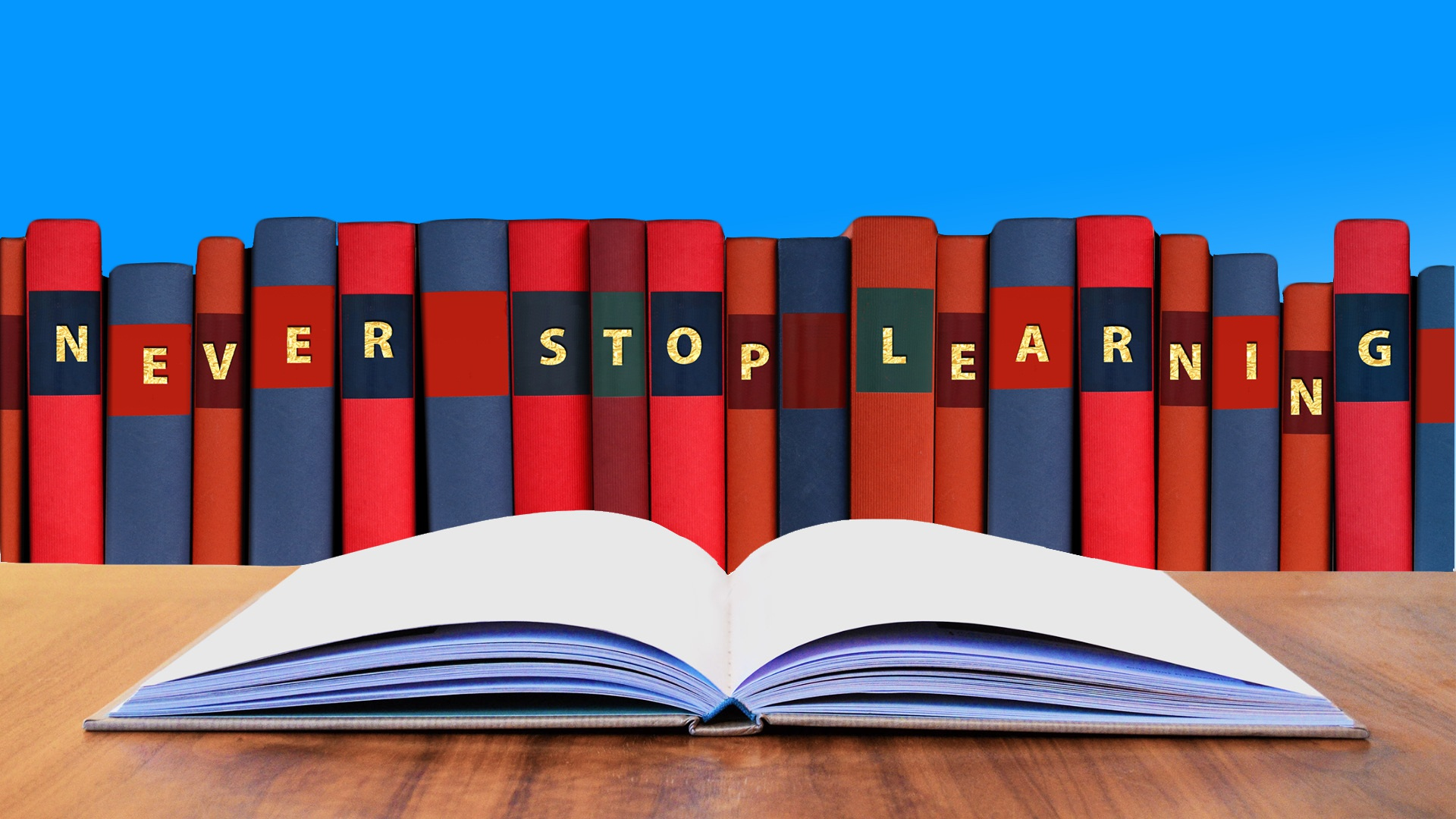 Never Stop Learning | Continued Education | Senior Care Resource Center | Soundview Medical Supply