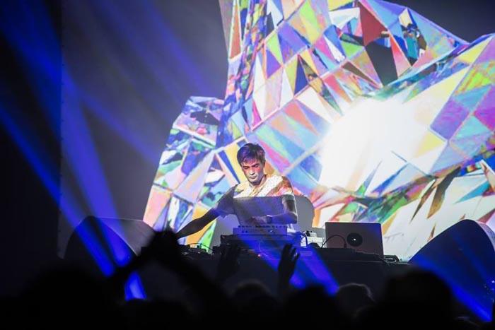 Jon Hopkins torna a roBOt, festeggiamo insieme #5oundwall – Soundwall