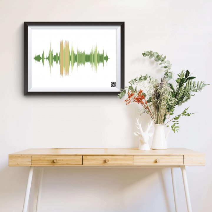 Sound Wave Picture