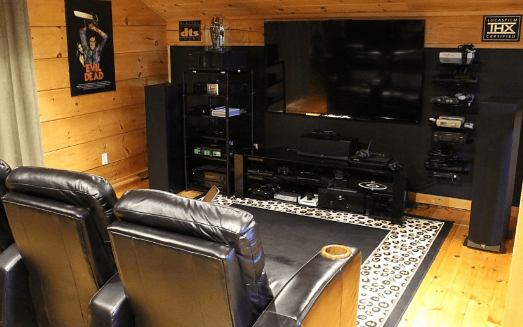 Why A Home Theatre System Is Essential For The Ultimate Gaming Experience?