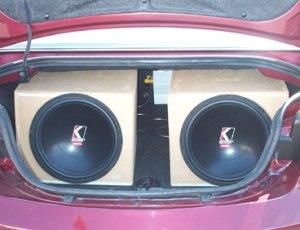 Impala Installation – 2b