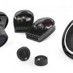 JL Audio Speaker: C2-525