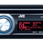 JVC Deck: KD-R810 big