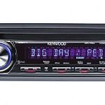 Kenwood Deck: KDC-MP345U