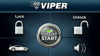 Viper Smart Start App Demo and Review