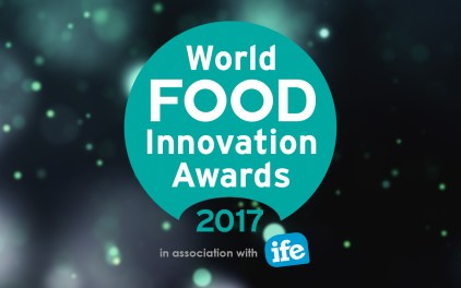 World Food Innovation Awards 2017