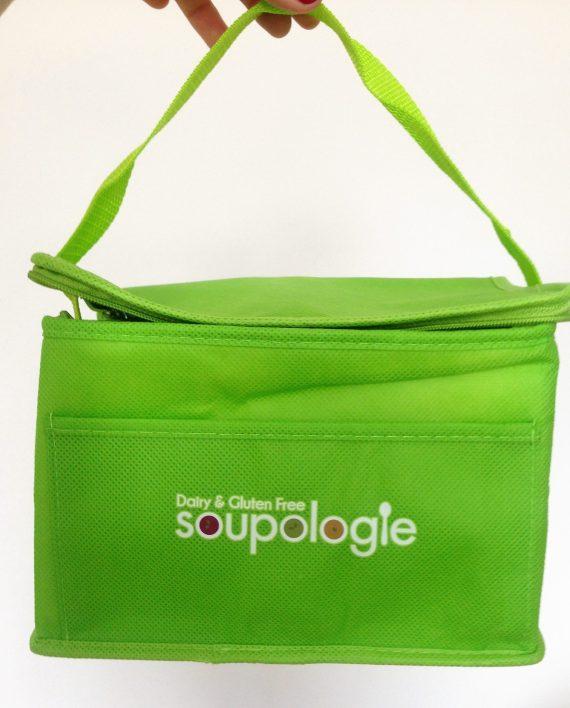 Soupologie Cool Bag