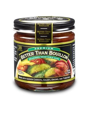 Better Than Bouillon Vegetable Base