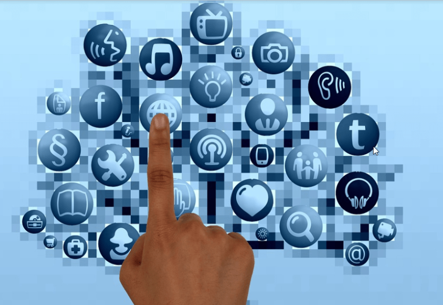 Social Media's Impacts on Business