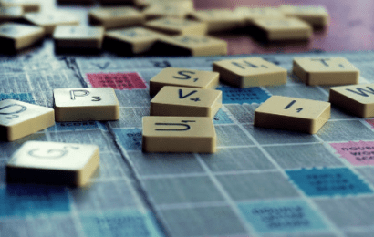 Tips for Winning Scrabble Game on Your Computer