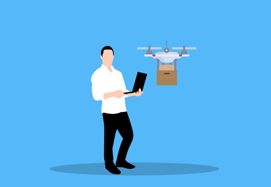 Overview of Drone Delivery Services