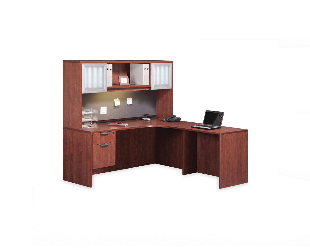 Executive Desks Classic 71 Executive L Shaped Corner Workstation