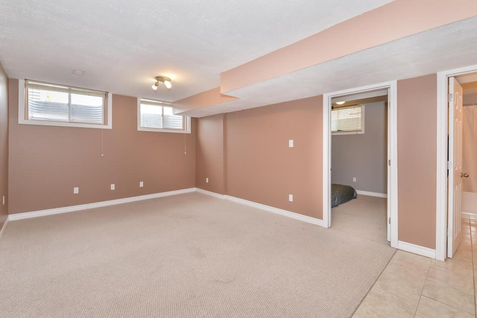 Buying A Home With A Basement Apartment