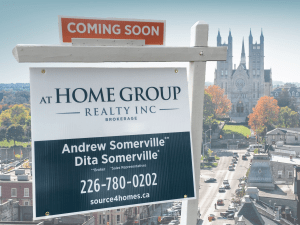 What Homes Are Coming Soon?