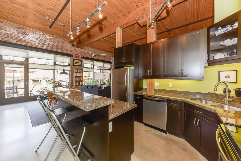 This Loft Condo Has Been Exposed - Selling Your Home