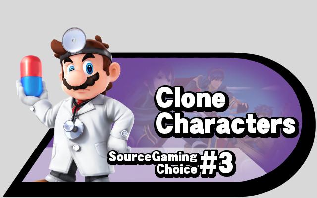 SG Choice 3 Clon