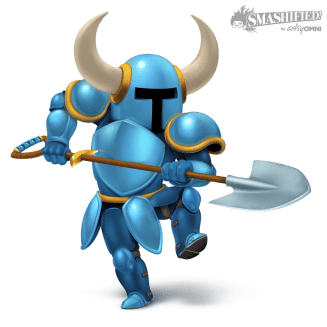 shovel_knight_smashified__transparent__by_hextupleyoodot-d8l6k0k