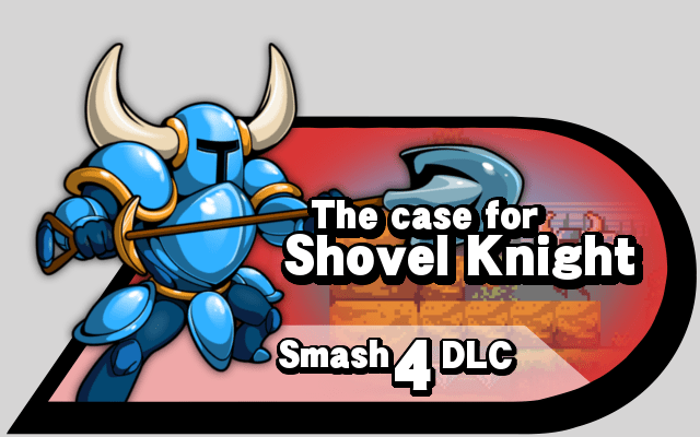 Case for ShovelKnight