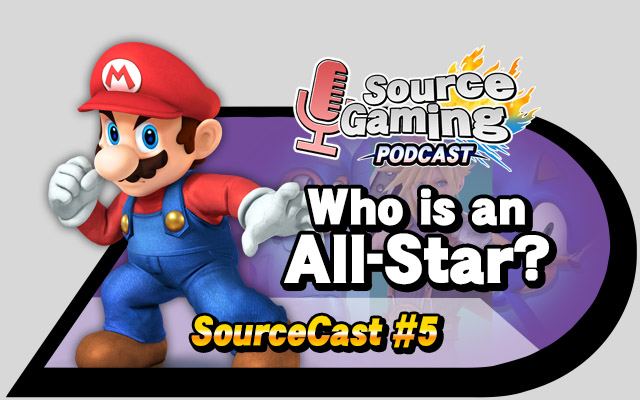 Alstar SourceCast