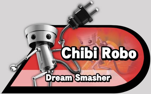 ChibiR obo Dramfighter