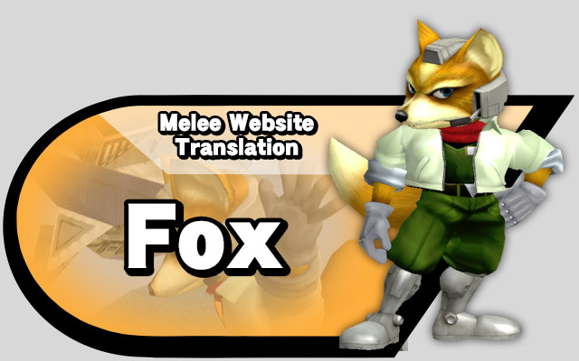Fox alt