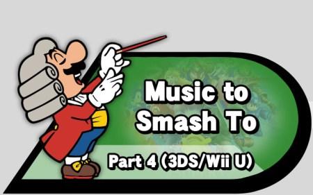 Music 3DS Wii U