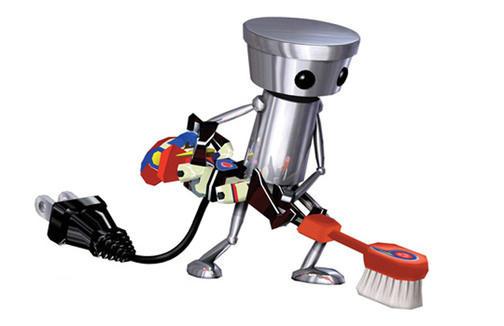 Chibi-robo-toothbrush-art