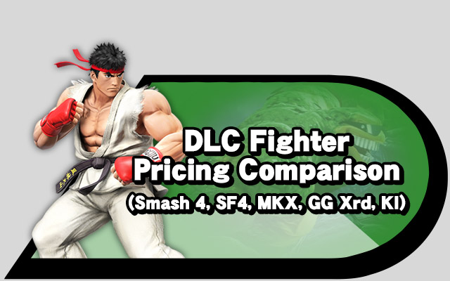 DLC price