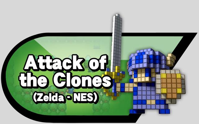 Zelda Clones