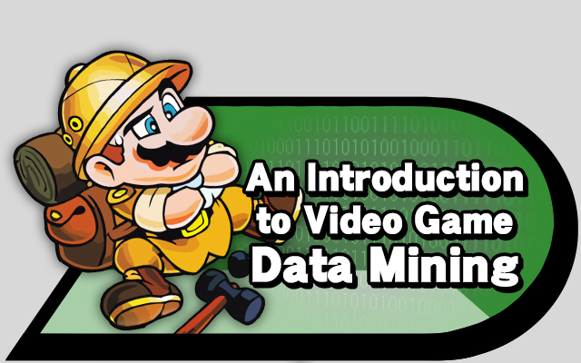 An Introduction to Video Game Data Mining | Source Gaming