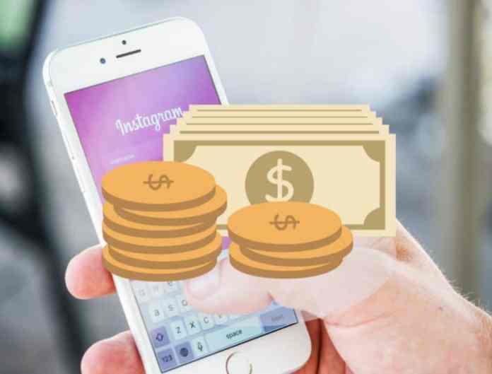 Instagram earnings