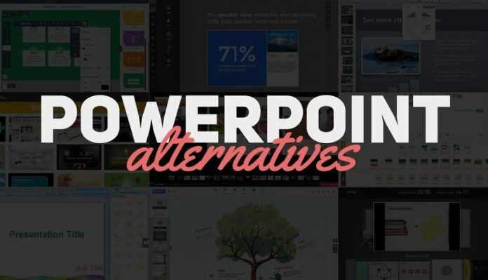 PowerPoint Software