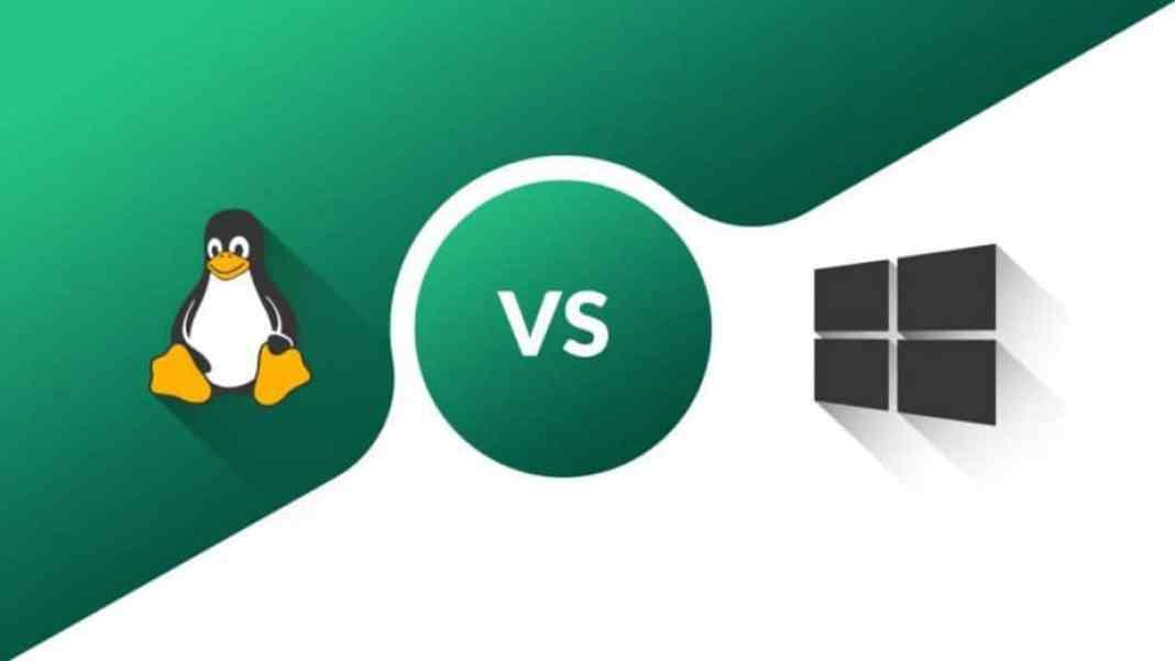 Windows Server vs Linux Server