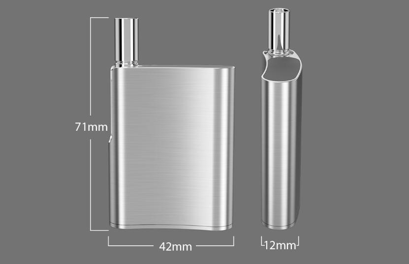 Eleaf iCare Flask Kit Features 01