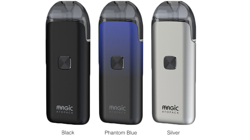 Joyetech Atopack Magic Pod Kit all colors