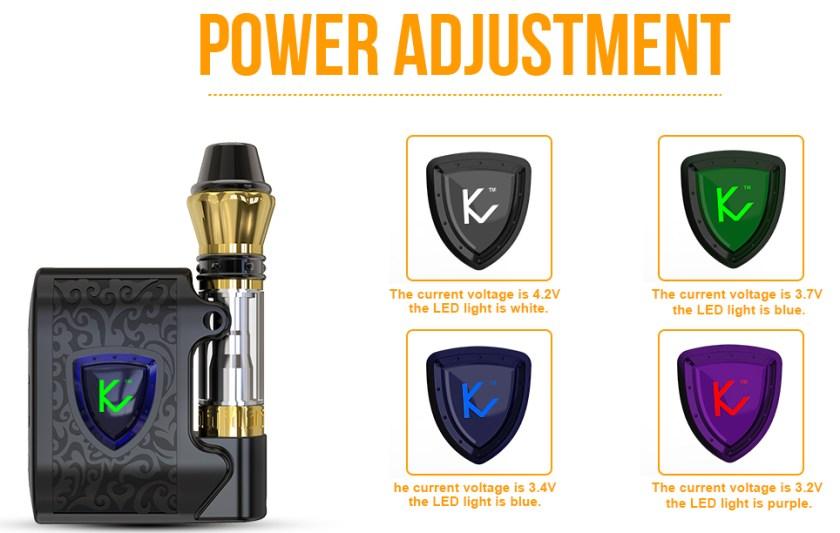 Kangvape Zeus Kit Features 04
