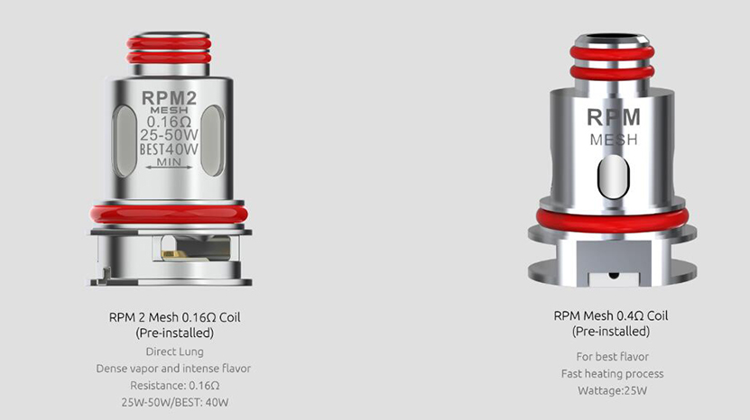 SMOK Nord X Kit Feature 4
